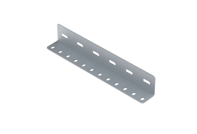 Tray End Plate