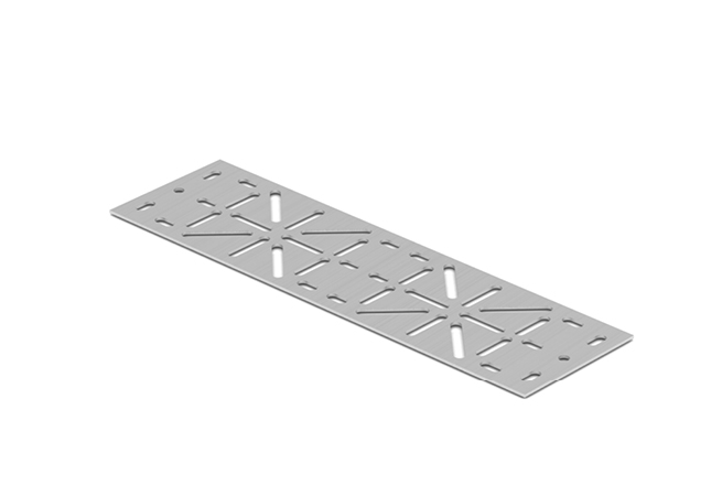 Speedway Mounting Plate