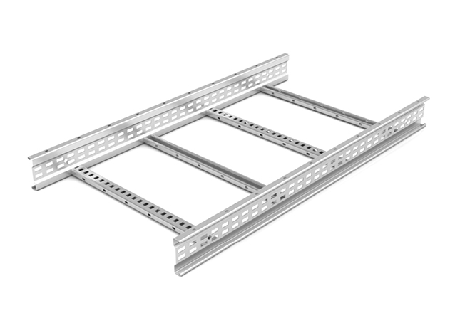 Speedway 4 Cable Ladder